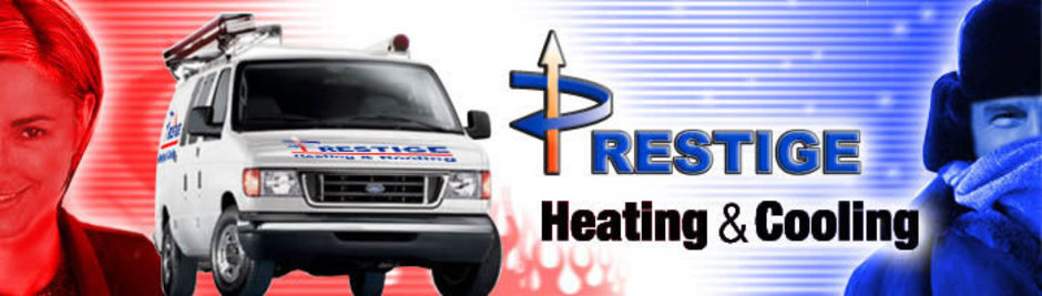 Prestige Heating and Cooling